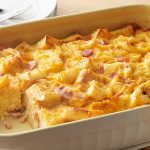 Can you reheat casserole?