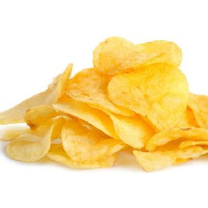 Can you reheat chips